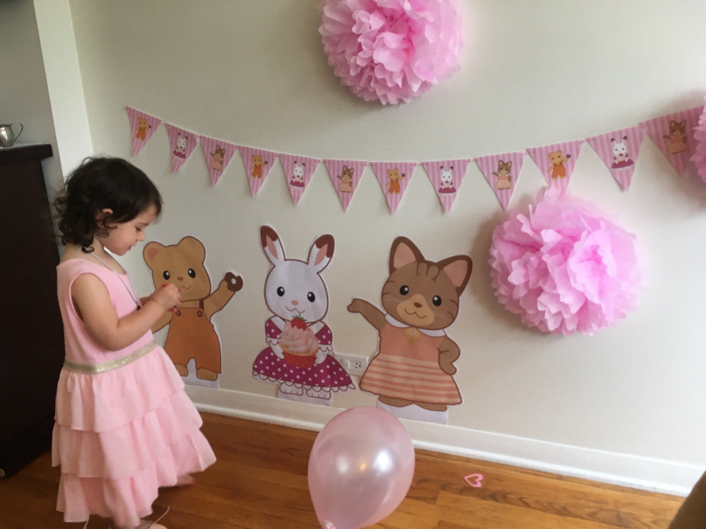 How To Host Simple Birthday Parties at Home