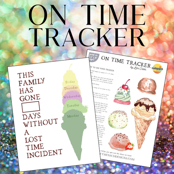Free On Time Tracker