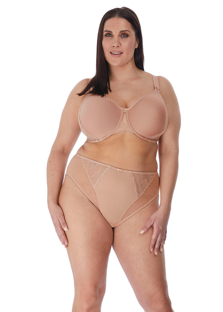 Charley Underwire Bandless Spacer Moulded Bra