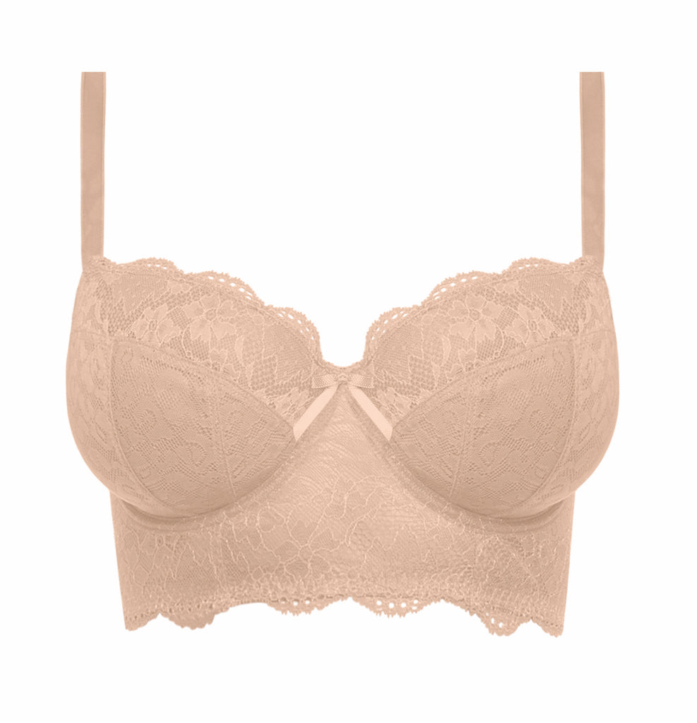 Freya Fancies Underwire Longline Bra