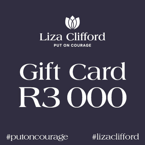 Gift Card R3000