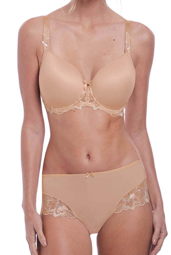 Leona Underwire Moulded Spacer Full Cup Bra
