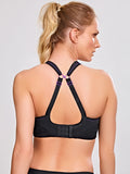 Non-Wired Sports Bra
