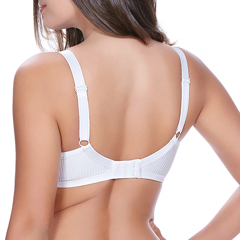 Idol Underwire Moulded Balcony Bra