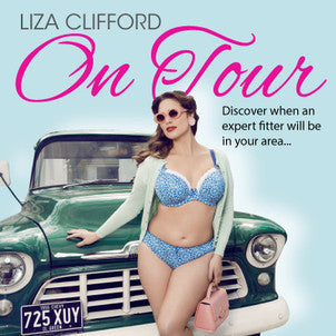 Liza Clifford Tour Dates