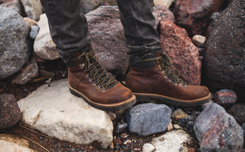 The Benefits of Special Winter Boots For Men
