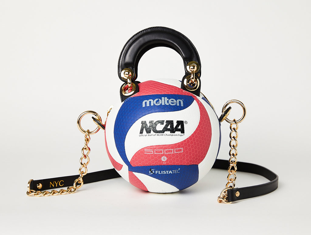 NCAA Molten Volleyball Bag