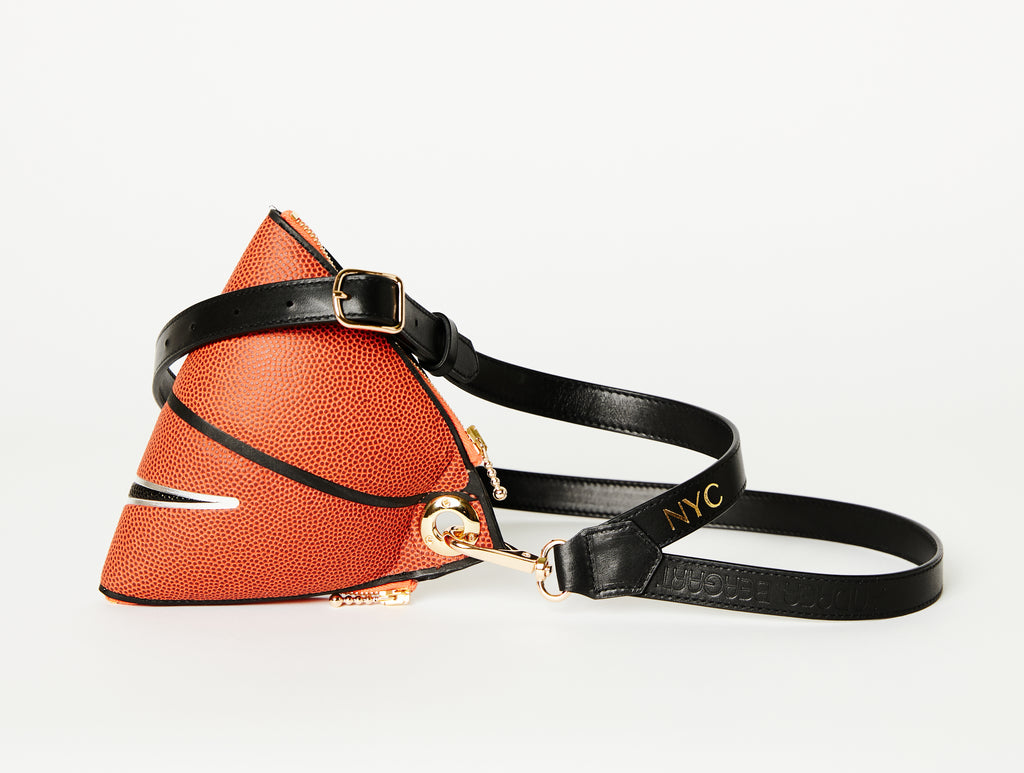 Cross Body STRAP ONLY (clutch not included)