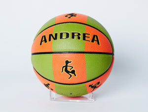 ANDREA Basketball!
