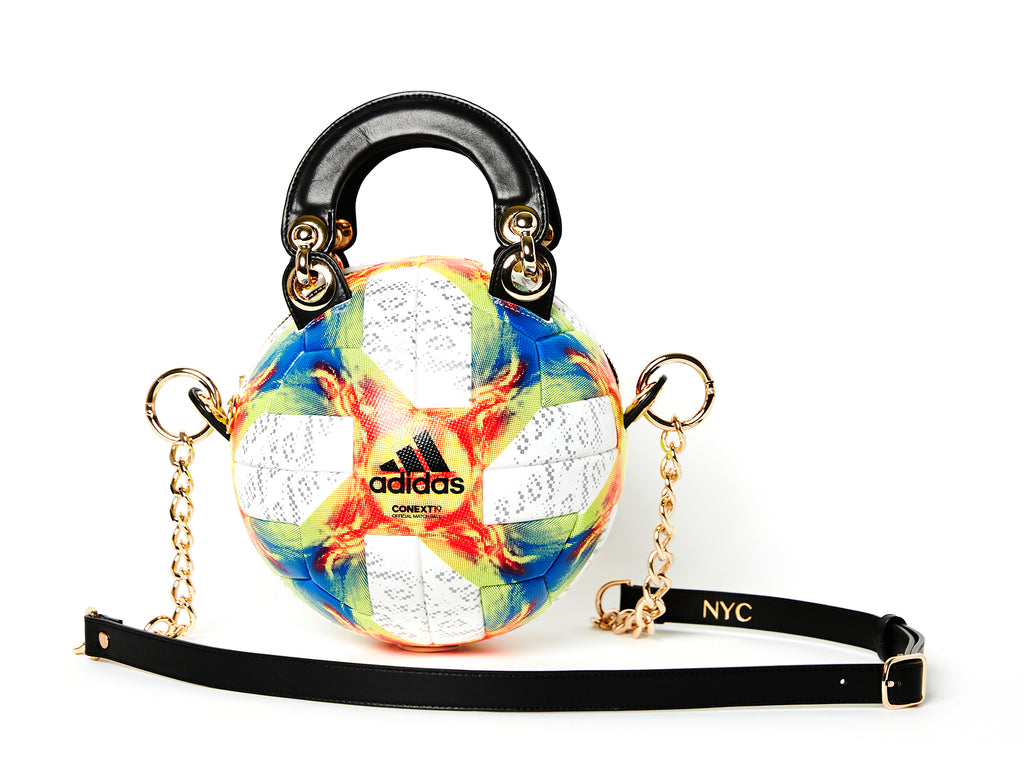 Women's World Cup Soccerball Bag