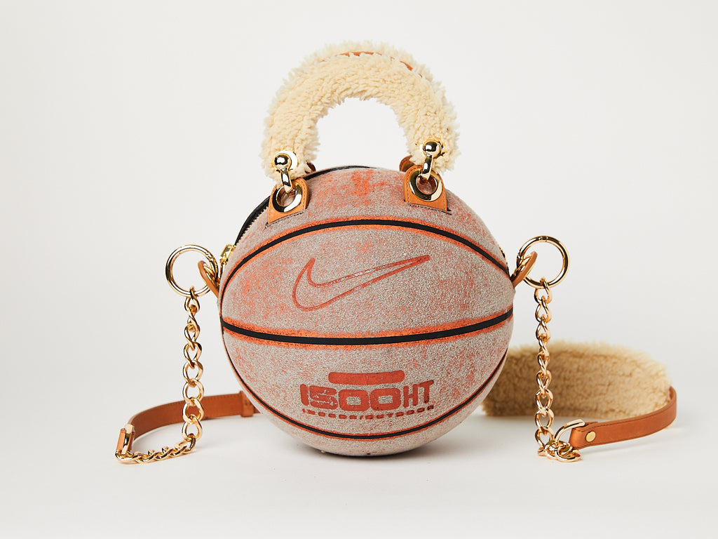Vintage Nike Basketball Bag