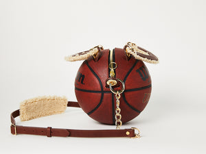Vintage Wilson Ultimate Basketball Bag