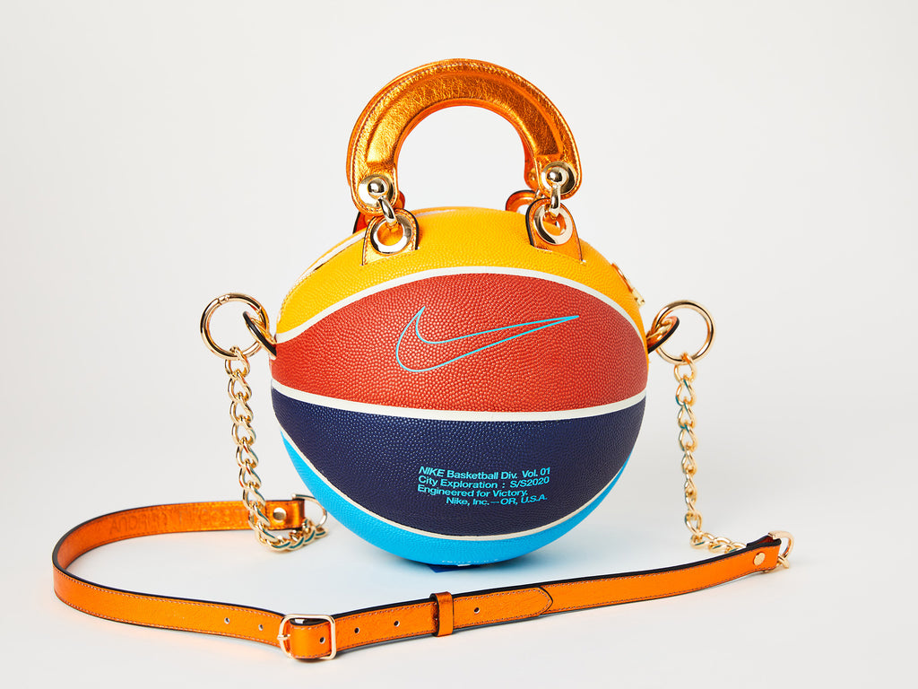Nike City Exploration (Phoenix) Basketball Bag