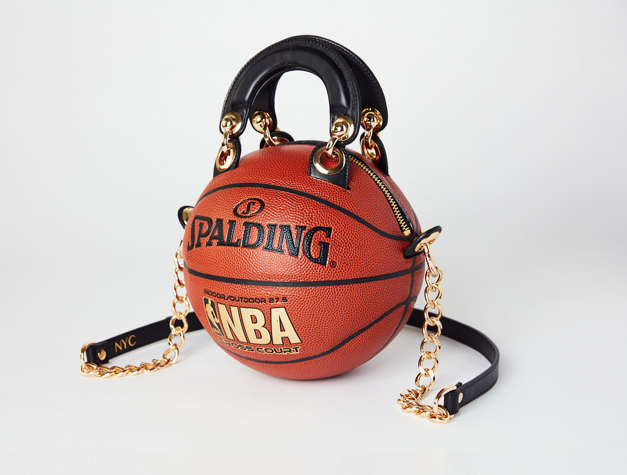 NBA Basketball Bag