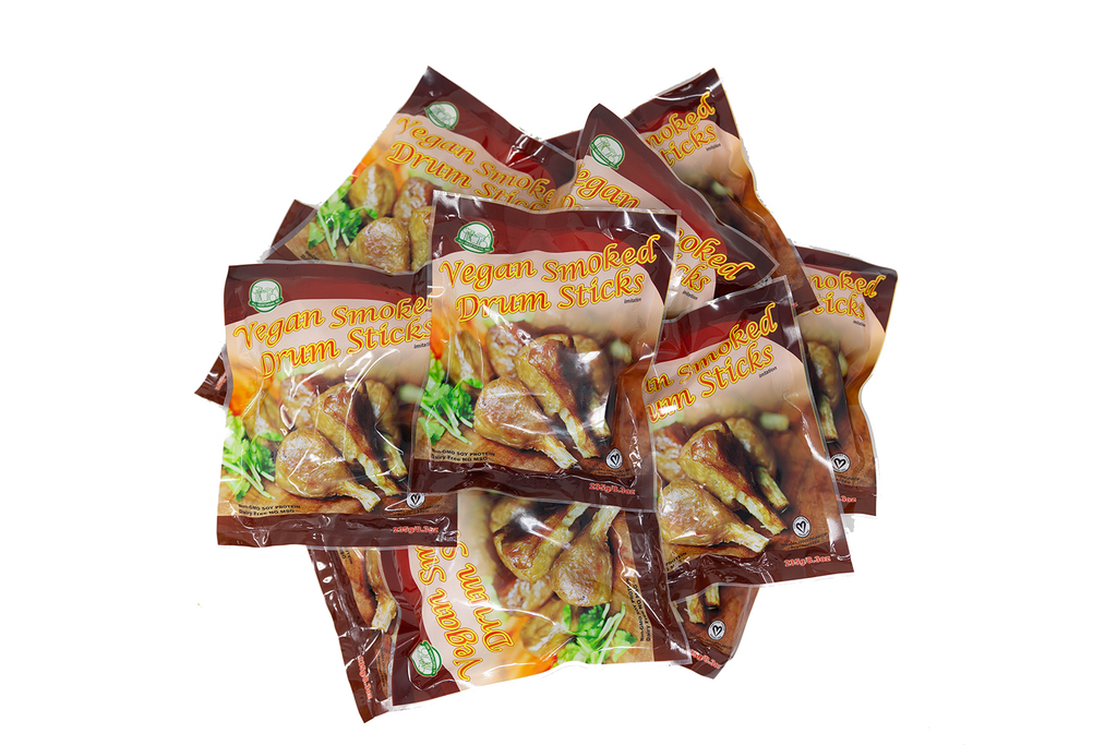 Vegan Drumsticks (20 Pack)