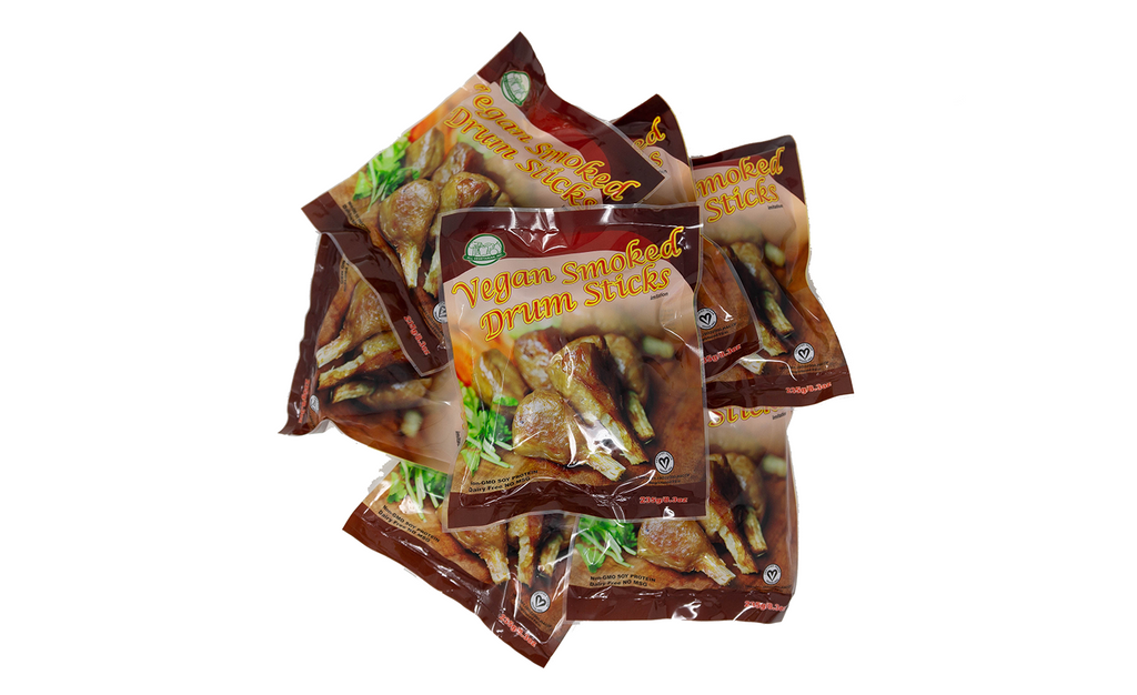Vegan Drumsticks (12 Pack)