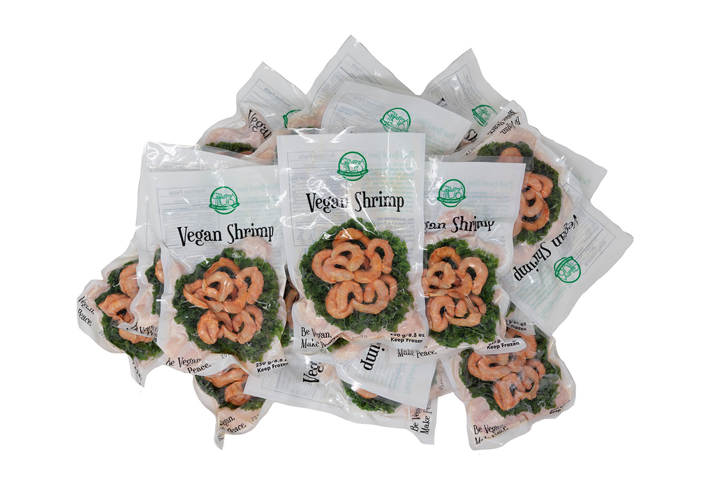 Vegan Shrimp (20 Pack)