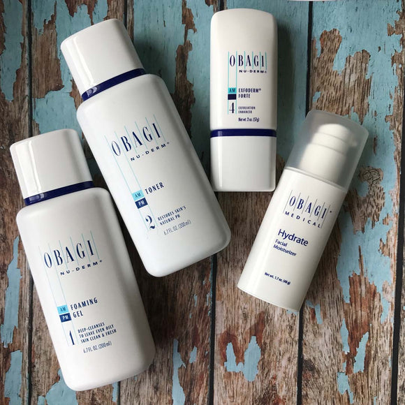 Obagi Medical Skincare