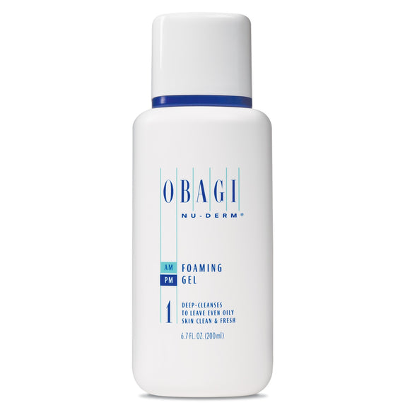 Obagi Nu-Derm #1 Foaming Gel