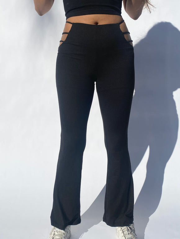 Gia Ladder Pants