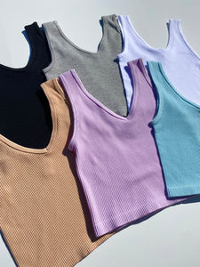 3 for $25 Classic Tank Tops