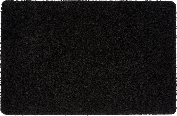 Buddy My Rug Black - DoormatsOnline