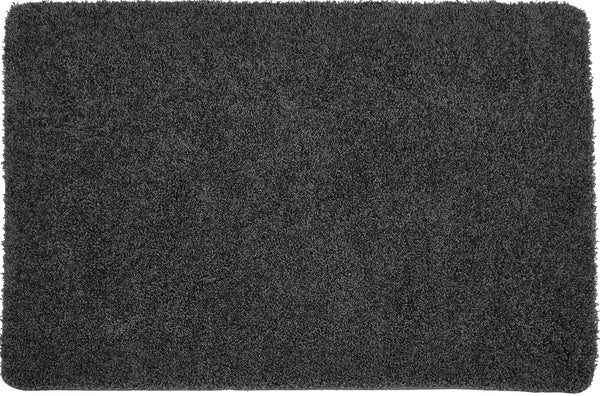 Buddy My Rug Charcoal - DoormatsOnline