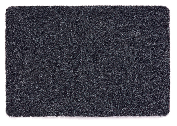 Hug Rug Outdoor Charcoal - DoormatsOnline