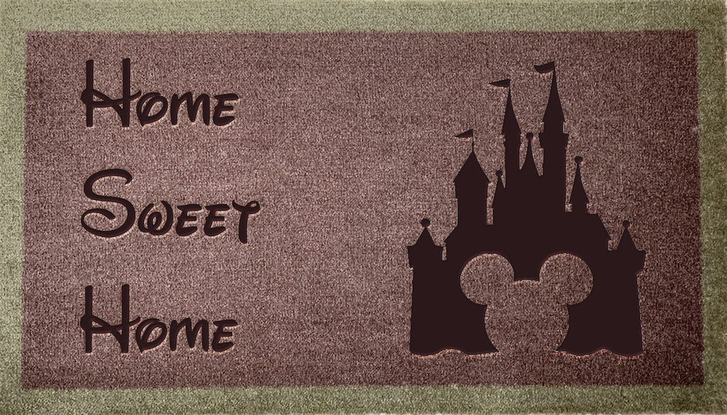 Disney Home Sweet Home Mickey