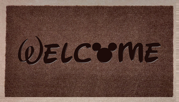 Disney Welcome