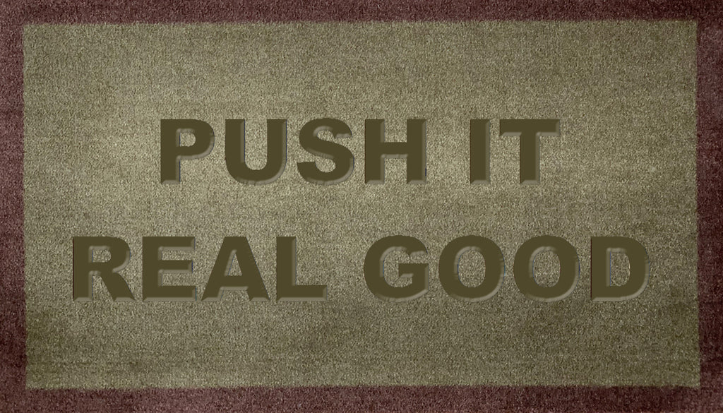 Push It Real Good (FR)