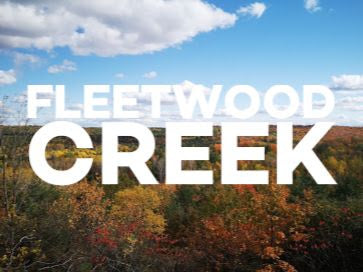 Fleetwood Creek