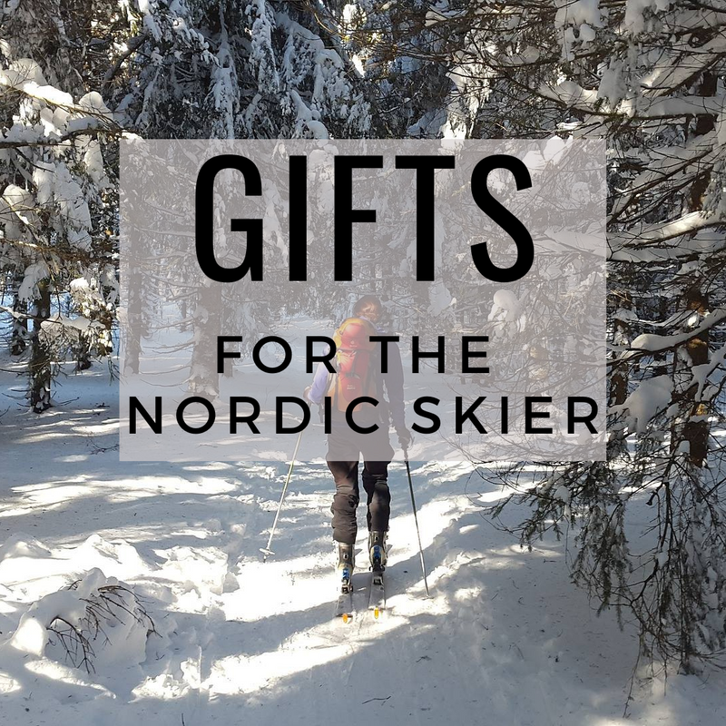 Gifts for the Nordic Skier