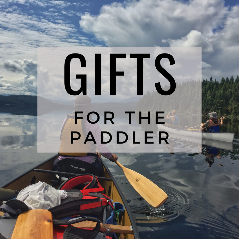 Gifts for the Paddler