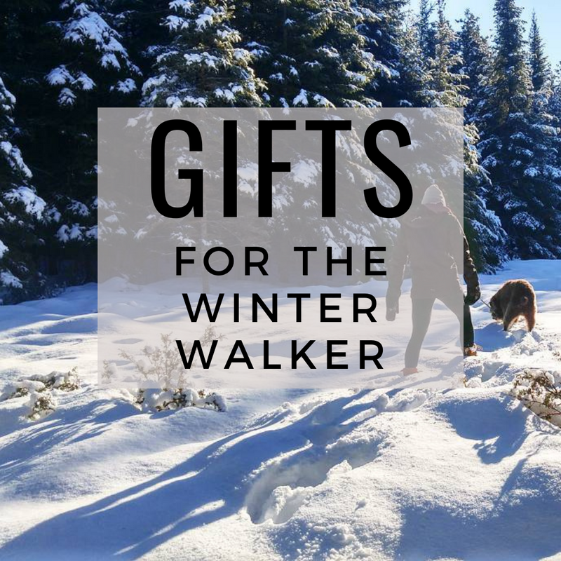 Gifts for the Winter Walker
