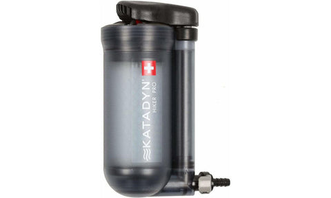 Image of a Katadyn water filter