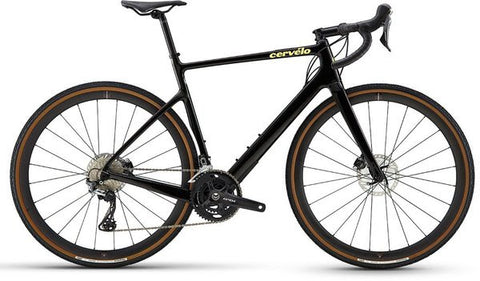 Image of a Cervelo Aspero bicycle