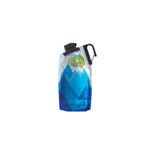DuoLock SoftBottle