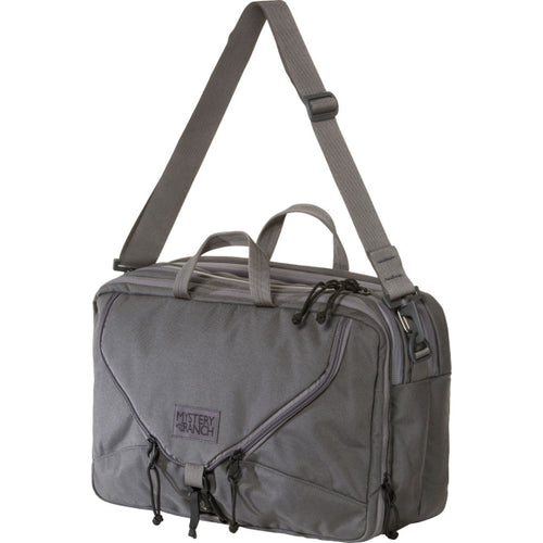 3 Way Briefcase Expandable