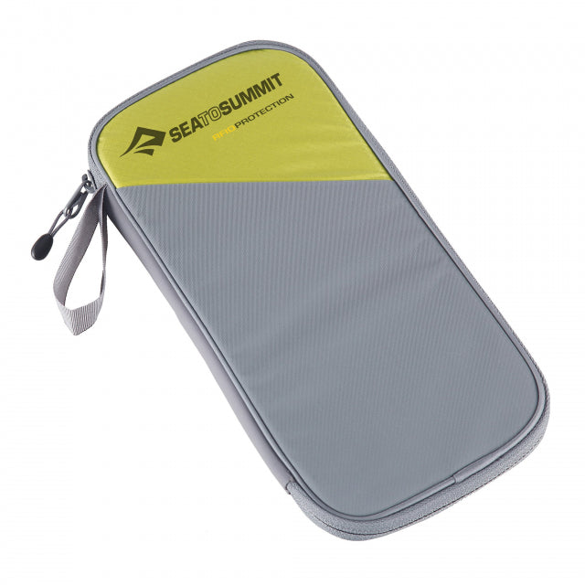 Travelling Light Travel Wallet RFID