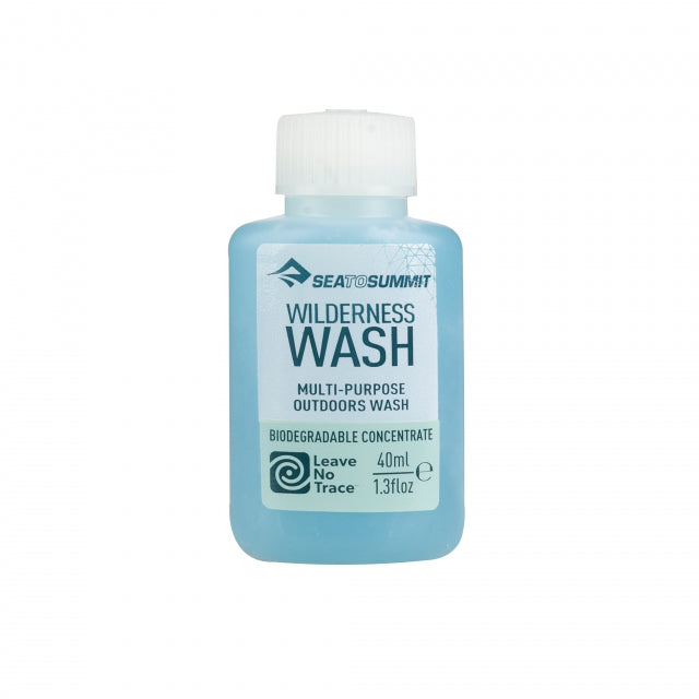 Wilderness Wash 8.5oz