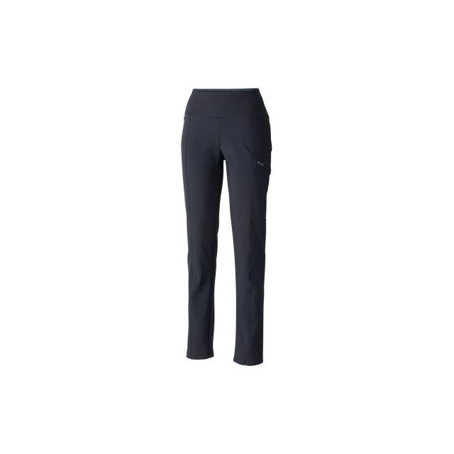 Women's Back Beauty Highrise Warm Winter Pant