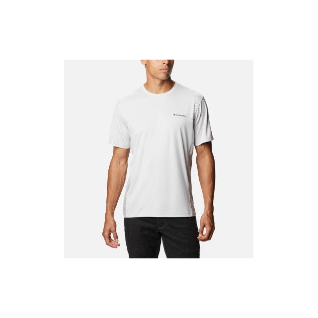 Men's Zero Ice Cirro-Cool SS Shirt