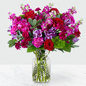 FTD Falling for You Bouquet