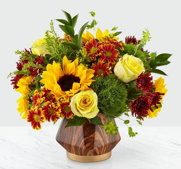 FTD Fall Harvest Bouquet