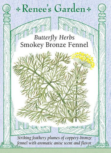 Fennel 'Butterfly Smokey Bronze'