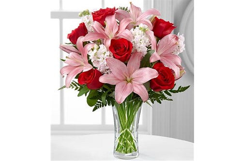 FTD The Anniversary Bouquet