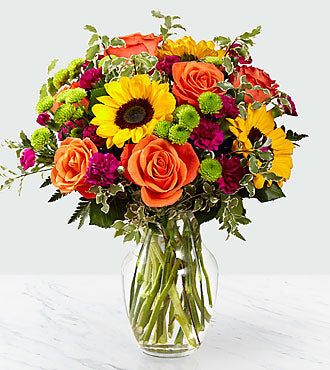 FTD Color Craze Bouquet