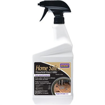 Bonide Home Safe Natural Insect Kill RTU 32oz