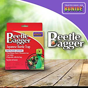 Bonide Japanese Beetle Trap
